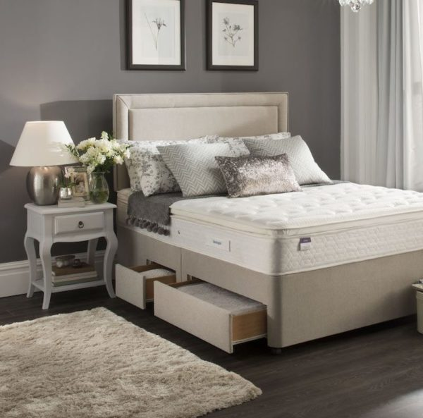 Beds, Mattresses and Bedroom Furniture